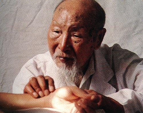 Los pulsos en Medicina China Tradicional