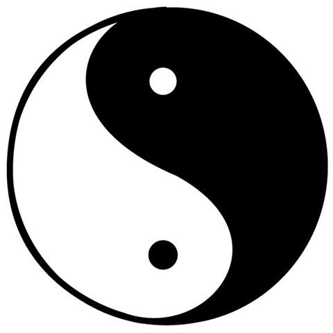 Medicina Tradicional China: Yin Yang