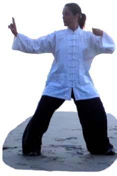 Chi Kung Para el Pulmón
