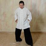 Tai Chi Chuan: Andar